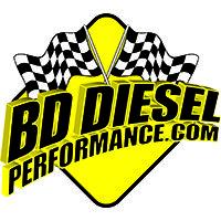 BD Diesel logo