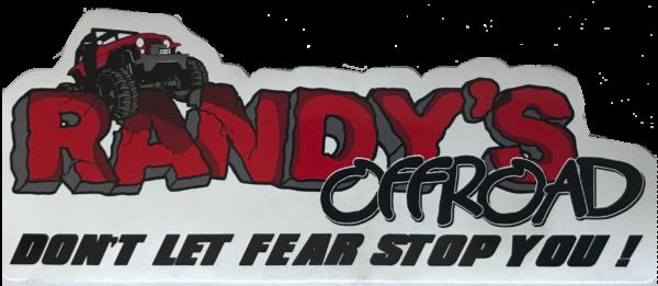 Randy's Offroad 4x4 diesel parts & service