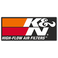 logo kn png car and motorbike stickers k n high flow air filters 2 500